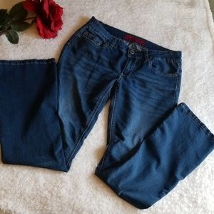BONGO jeans.